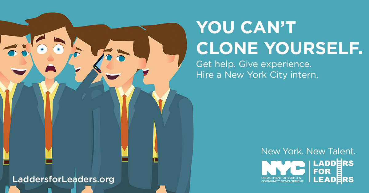 You Can't Clone Yourself?