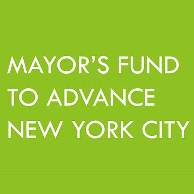 The Mayor's Fund to Advance New York City