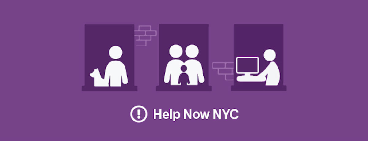 Help Now NYC
