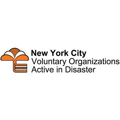 New York City Voluntary Organizations Active in Disaster (N Y C V O A D)