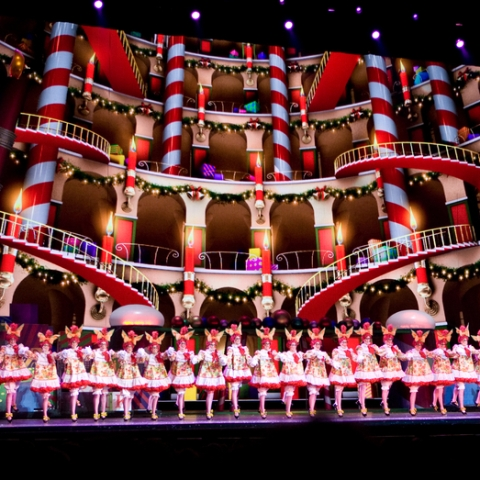 Radio City Christmas Spectacular | Events | City of New York