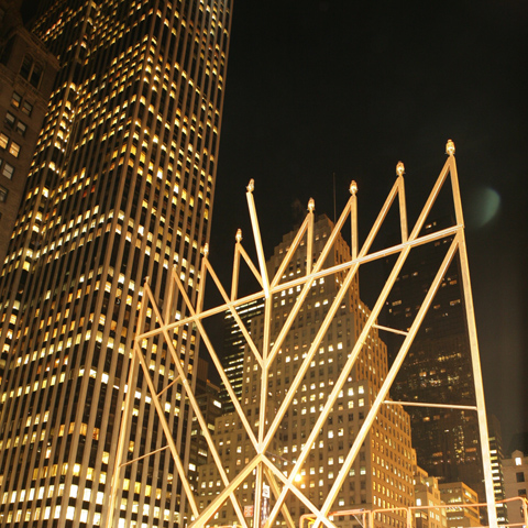 Lighting of the Worldu0027s Largest Hanukkah Menorah & Lighting of the Worldu0027s Largest Hanukkah Menorah | Events | City ... azcodes.com