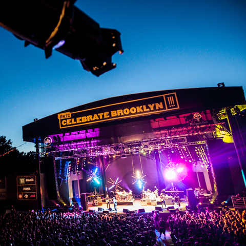 Celebrate Brooklyn | Events | City of New York
