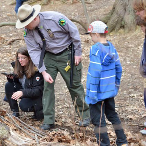 Outdoor Skills: Winter Camping 101   Events   City of New York