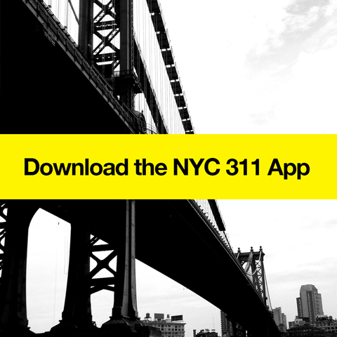 NYC Apps