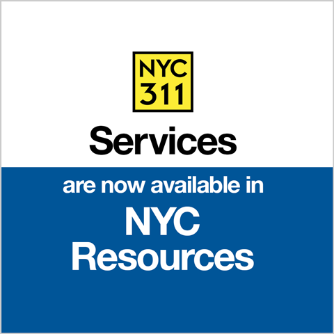 NYC Services