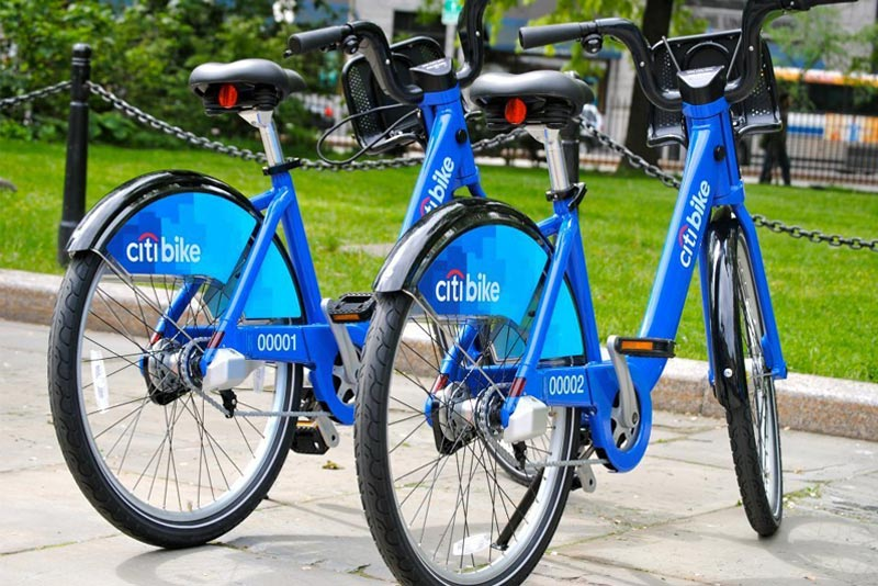 Mayor Bloomberg announces that Citi Bike exceeds 5 million rides in first 5 months