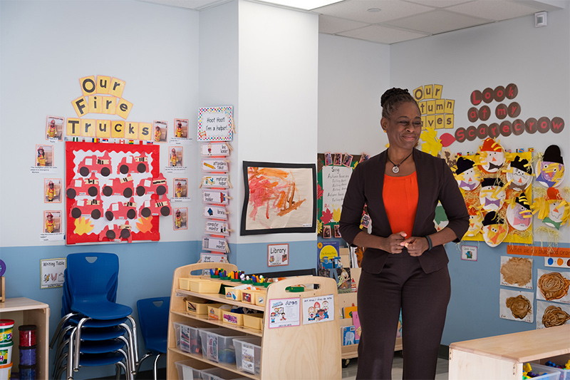 First Lady Chirlane McCray Announces Launch of New Program to Support Children Suffering from Trauma
