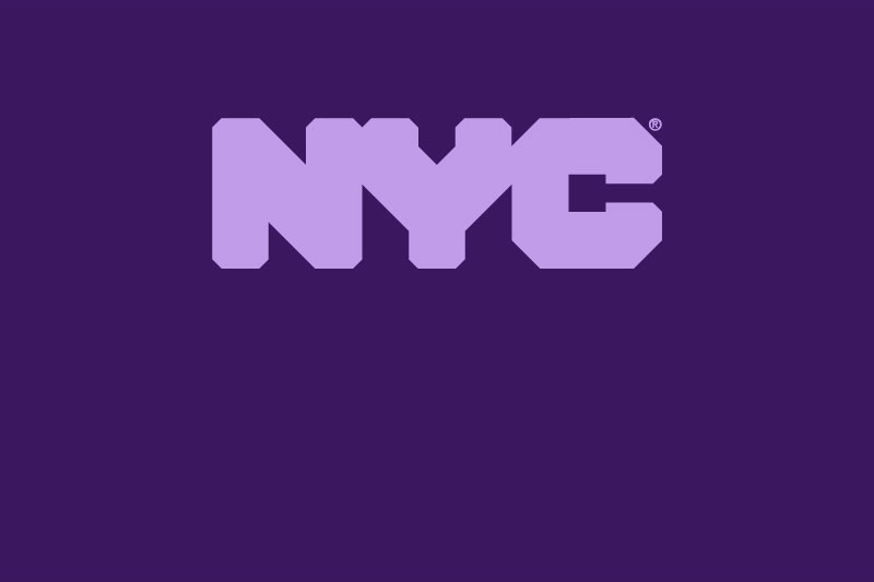 NYC Go Purple Day: De Blasio Administration Launches New Ad Campaign