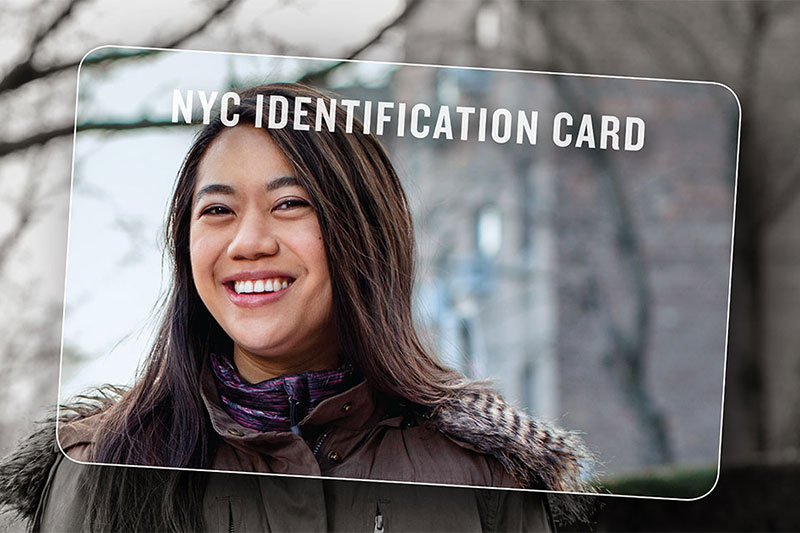 De Blasio Administration Celebrates Five Year Anniversary of IDNYC