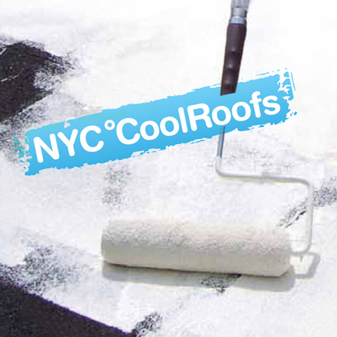 NYC °CoolRoofs