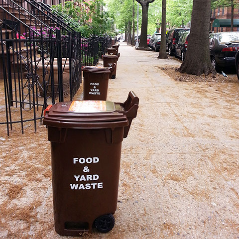 DSNY -The City of New York Department of Sanitation