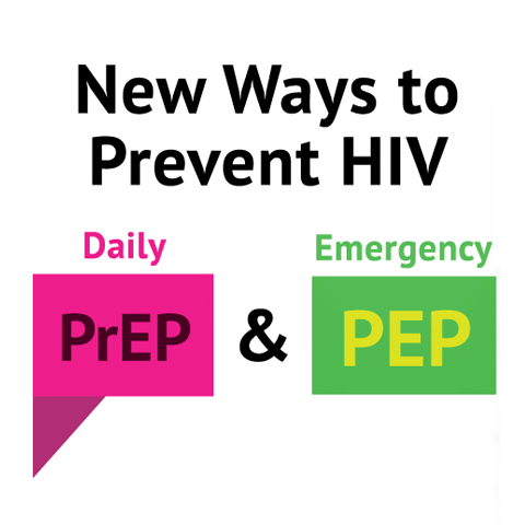 Image result for prep and pep