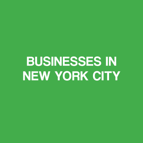 NYC Resources | Programs | City of New York