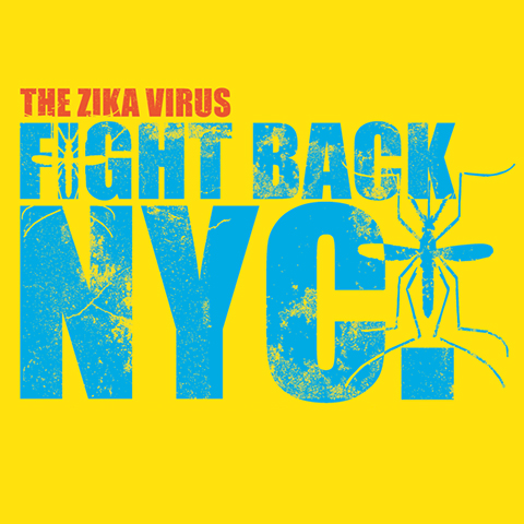 Zika Virus: Fight Back NYC
