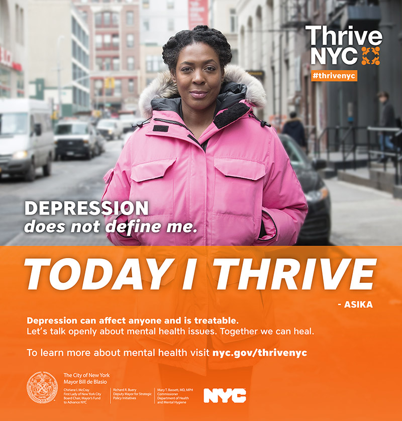 Nychousing Gov: Cities Thrive Conference
