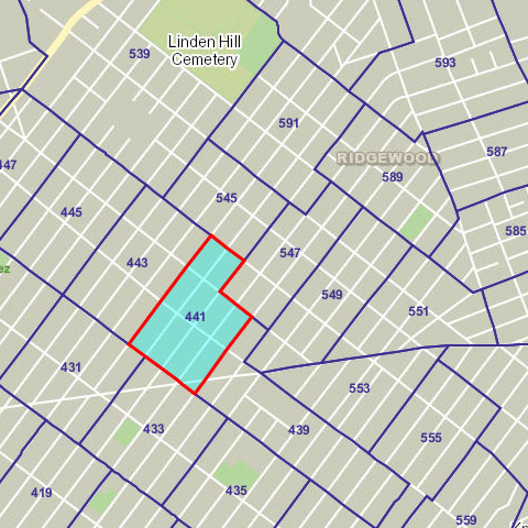 Census FactFinder