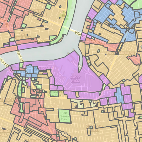 Zoning and Land Use (ZoLa)
