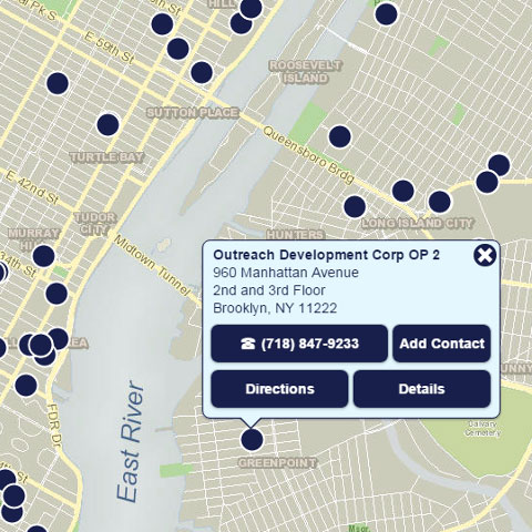 Mental Health Finder (Beta)