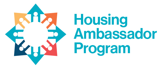 Housing Ambassador logo