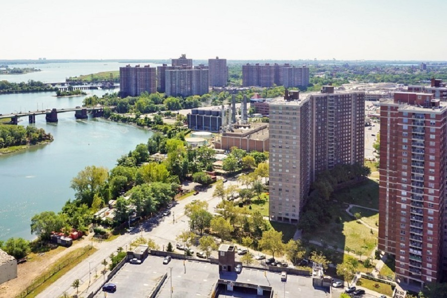 Co-op City, The Bronx. Photo credit: Co-op City Times