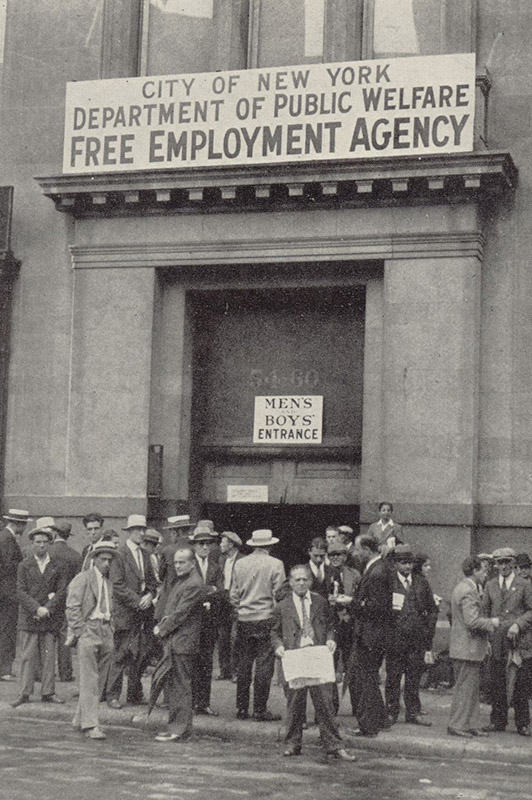 Dept of welfare1 930s