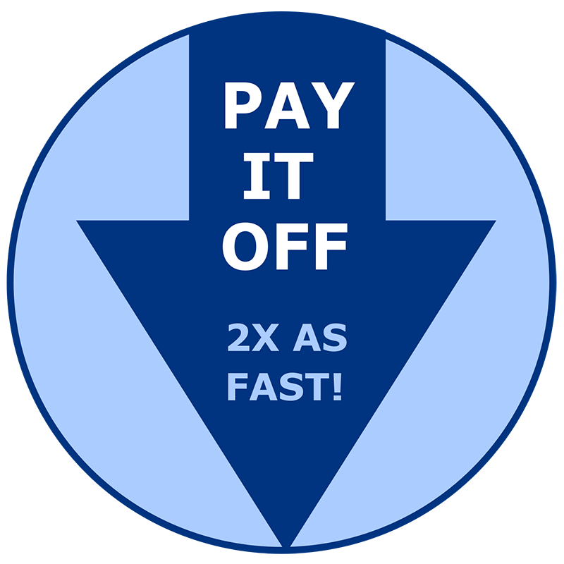 Pay It Off Logo