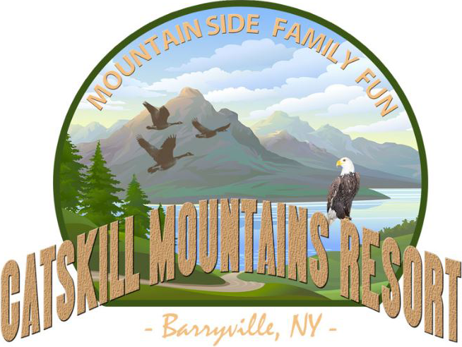 Catskill Mountains Resort logo