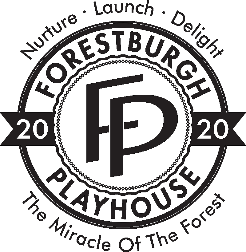 Forestburgh Playhouse logo