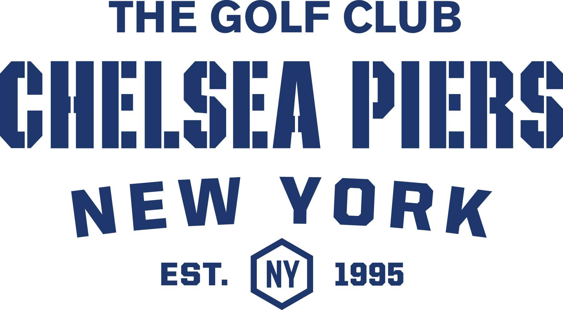 Chelsea Piers Golf Club Logo