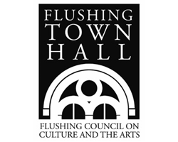 Flushing Town Hall logo