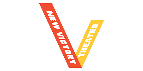 New Victory Theater logo