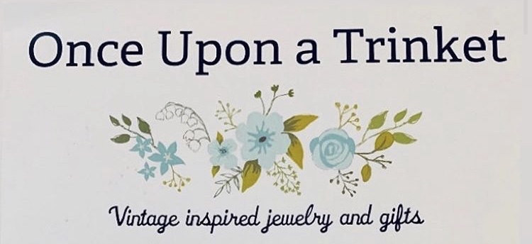Once Upon a Trinket logo