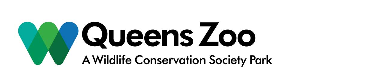 Queens Zoo logo
