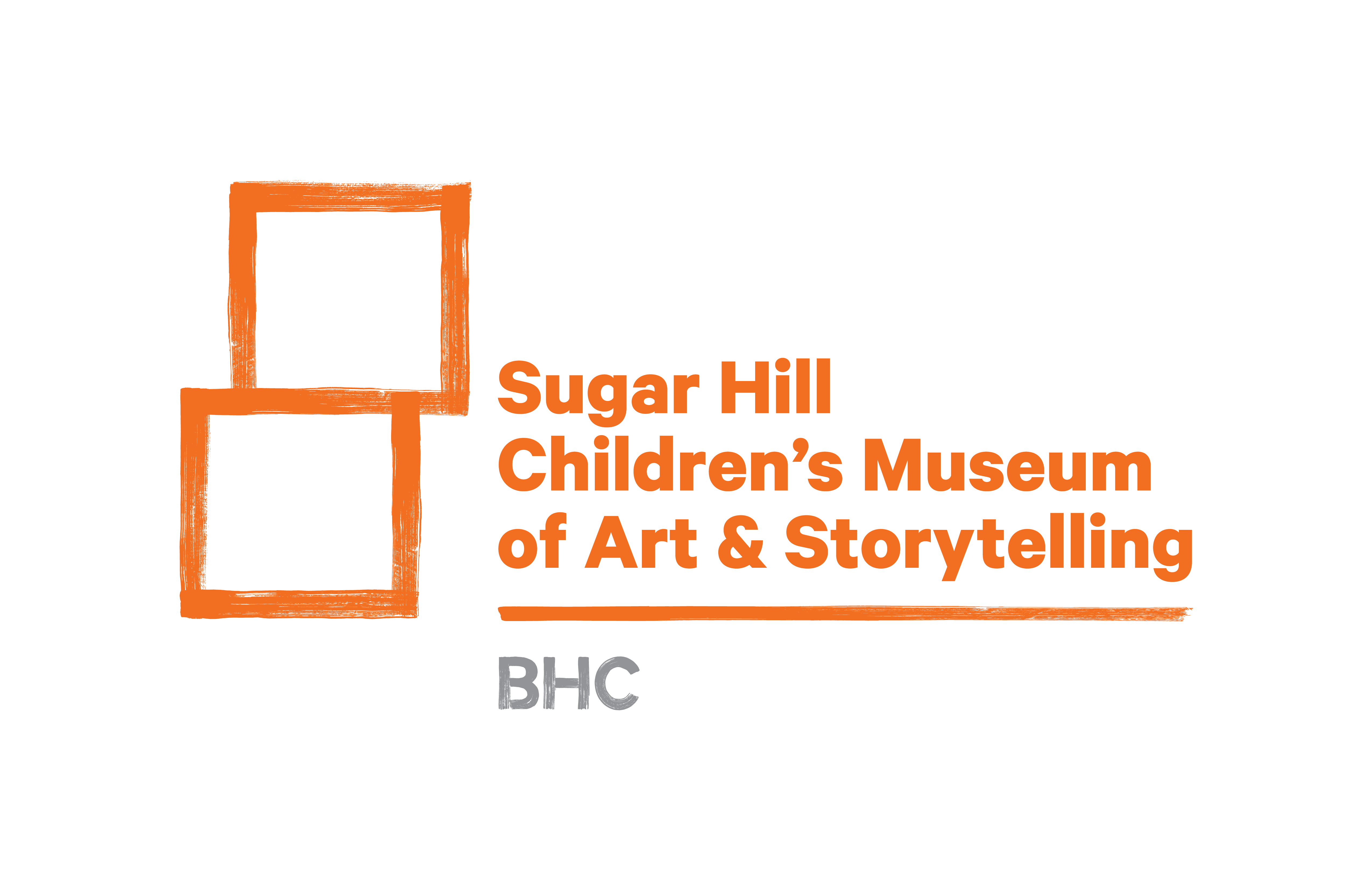 Sugar Hill Children's Museum of Art & Storytelling logo