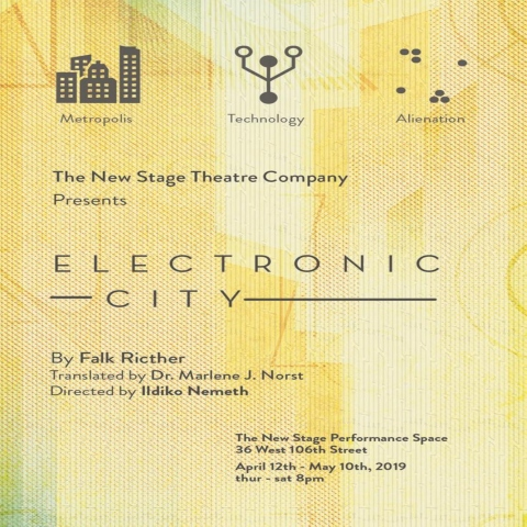 electronic city flyer