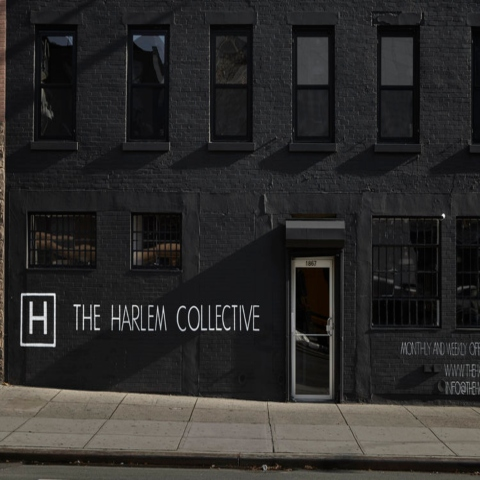 The Harlem Collective logo