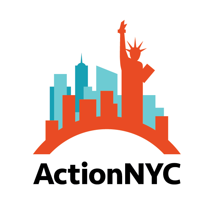 Action NYC Logo