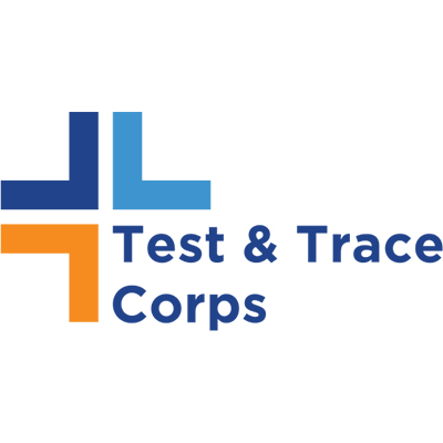 Test & Trace Corps