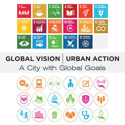 Global Vision | Urban Action