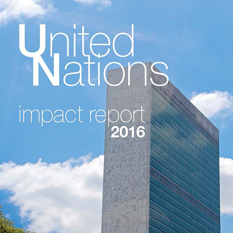 United Nations Impact Report 2016