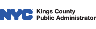 Kings County Public Administrator