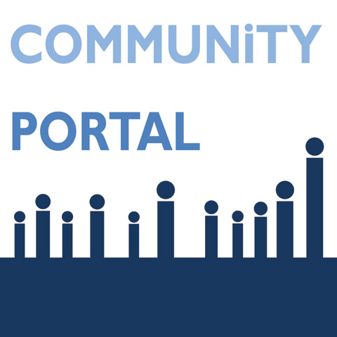Learn more about Community Portal at NYC Planning's website