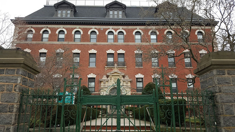 Abolitionist House in Downtown Brooklyn