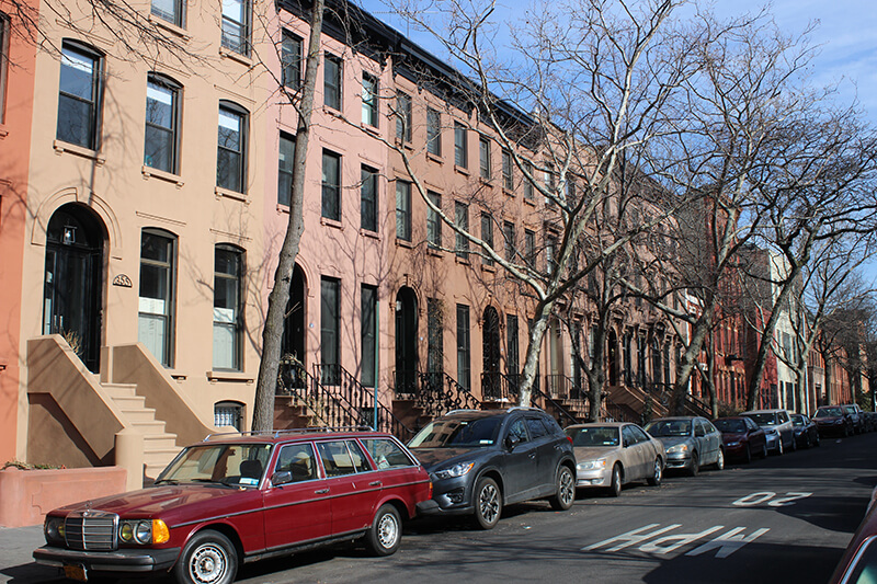 Boerum Hill Historic District Extension