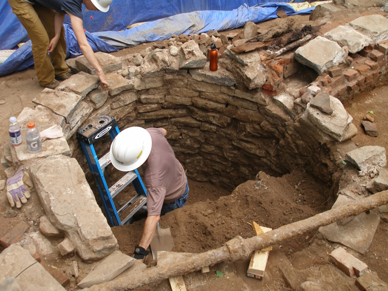 LPC Releases New Guidelines for Archaeological Work in NYC