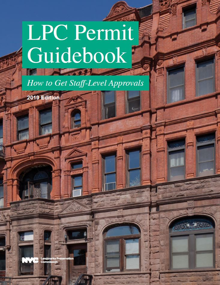 Cover of LCP Permit Guidebook