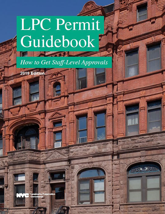Image of LPC Permit Guidebook