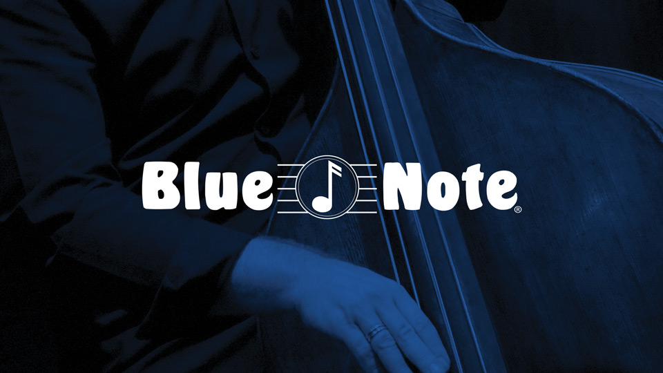 blue-note