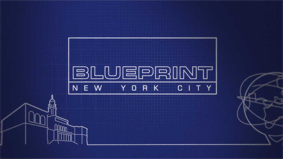 Blueprint maing blueprint new york city malvernweather Choice Image